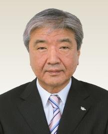 代表理事組合長 西井 通泰