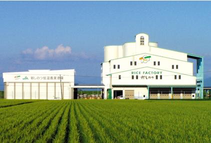 低温農業倉庫